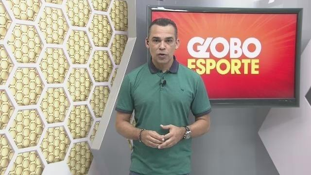Assista a íntegra do Globo Esporte Acre deste sábado (17/08/2019)