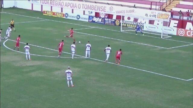 Atlético-AC perde para o Tombense em Minas Gerais e vai fechar Série C em último lugar