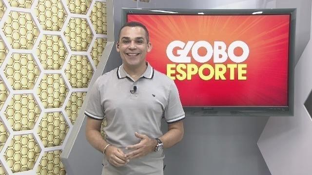 Assista a íntegra do Globo Esporte Acre desta segunda-feira (19/08/2019)