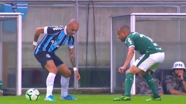 Veja o 1º bloco do Globo Esporte Acre desta terça-feira (20/08/2019)