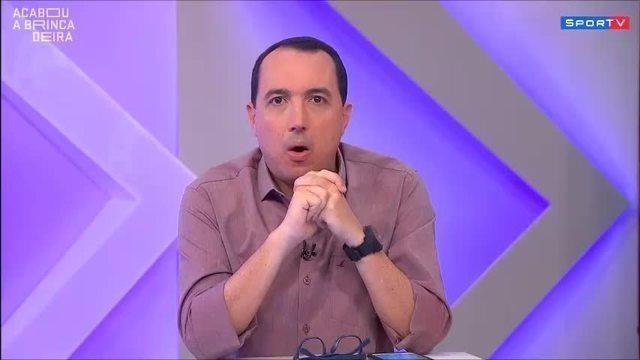 Acabou a brincadeira: quem está com a situação mais tranquila na Liberta, Palmeiras ou Fla