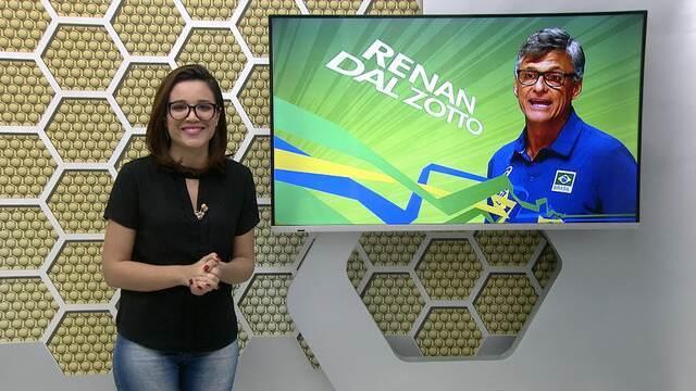 Veja a íntegra do Globo Esporte desta quinta, 22/08/2019