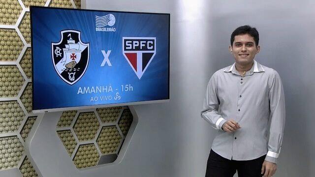 Veja a íntegra do Globo Esporte Roraima deste sábado, 24/08/2019
