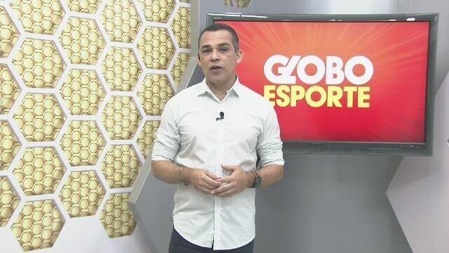 Assista a íntegra do Globo Esporte Acre desta sexta-feira (13/09/2019)