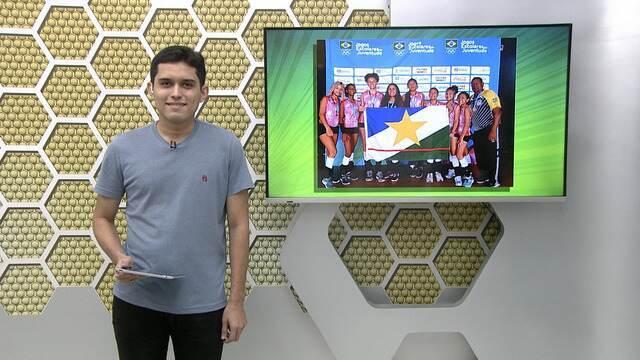 Veja a íntegra do Globo Esporte desta segunda, 16/09/2019
