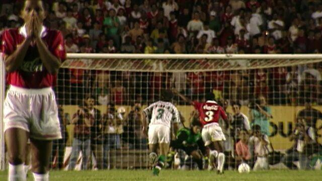 Título da Copa do Brasil de 1992 inspira Internacional a conseguir virada sobre o Athletico-PR