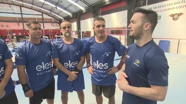 Veja o 3º bloco do Globo Esporte Acre desta terça-feira (17/09/2019)