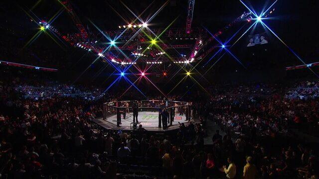 Preocupados com altitude no México, lutadores do UFC antecipam chegada ao país