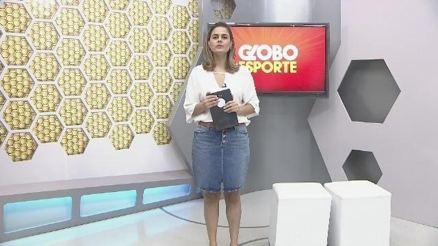 Assista a íntegra do Globo Esporte Acre desta sexta-feira (20/09/2019)