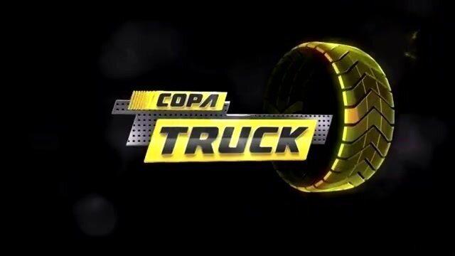 Copa Truck - Etapa de Cascavel