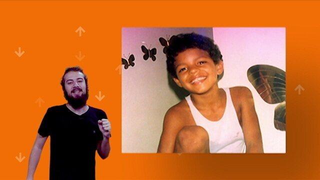 Cartoloucos #25 - Desafio: adivinhe quem eram os jogadores quando crianças