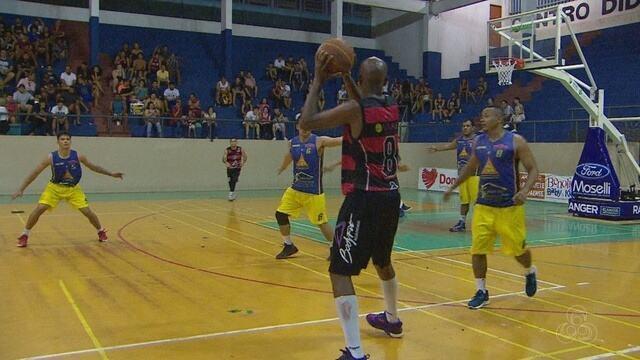 Guarany vence o Trem e conquista o Torneio Josearlei Brandão de Basquete