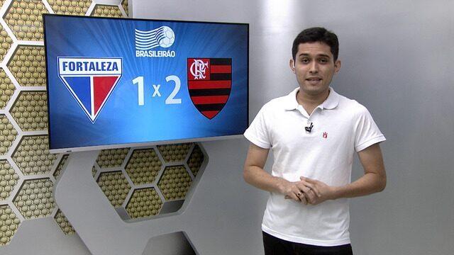 Veja a íntegra do Globo Esporte desta quinta, 17/10/2019
