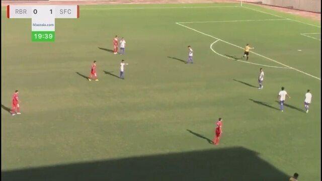 Árbitro marca pênalti para o Rio Branco-AC em jogo das quartas de final do Acreano Sub-15