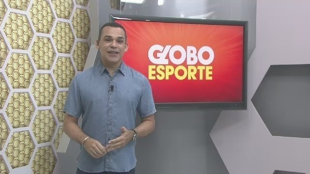 Assista a íntegra do Globo Esporte Acre desta sexta-feira (18/10/2019)