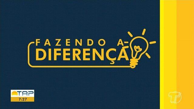 'Fazendo a Diferença': Big Soccer