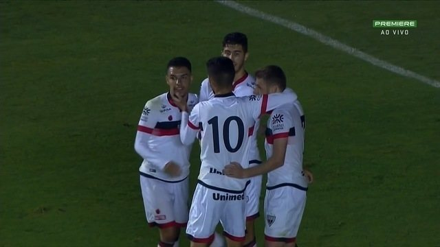 Confira os gols de Oeste 0x4 Atlético-GO pela Série B