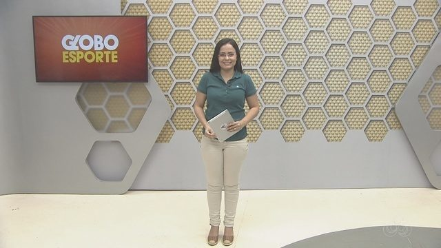 Confira na íntegra o Globo Esporte deste sábado (16)