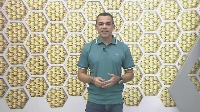 Assista a íntegra do Globo Esporte Acre deste sábado (16/11/2019)