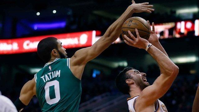 Melhores momentos de Phoenix Suns 85 x 99 Boston Celtics pela NBA