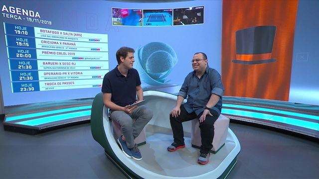 Cassius Leitão comenta quem mitou no Cartola na última rodada do Brasileirão