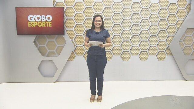 Confira na íntegra o Globo Esporte desta terça-feira (19)
