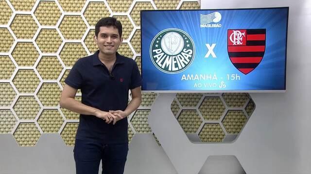 Veja a íntegra do Globo Esporte RR desta sábado, 30/11/2019
