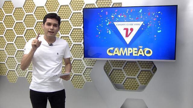 Veja a íntegra do Globo Esporte desta segunda, 02/12/2019