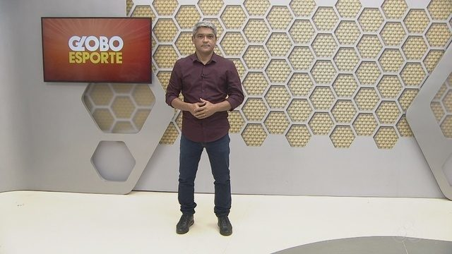 Confira na íntegra o Globo Esporte desta sexta-feira (6)