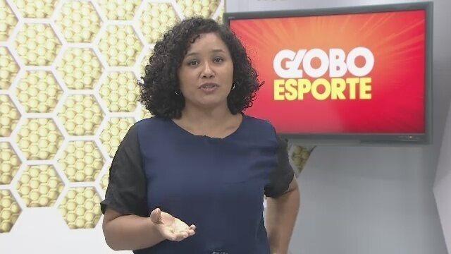 Assista a íntegra do Globo Esporte Acre desta segunda-feira (09/12/2019)