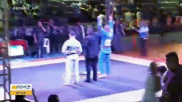 Black Belt da Força Tática da PM reúne 30 lutadores bem graduados