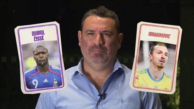 Guilherme Cavanha: o artilheiro do Brasileirão de 1999 elege os melhores no estilo