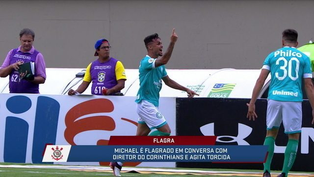 Loffredo analisa de forma positiva um Corinthians com Luan, Michael e Jorge