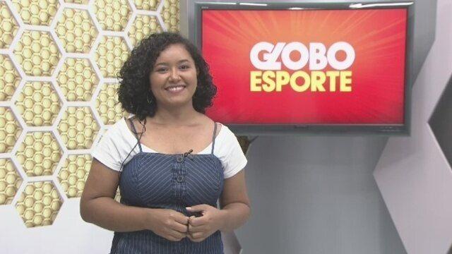 Veja na íntegra o Globo Esporte Acre desta quarta-feira (11/12/2019)