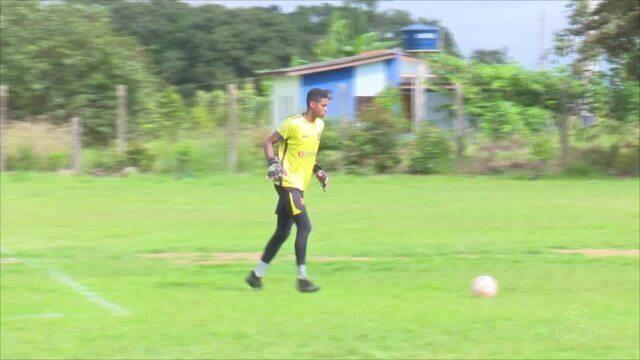 Vilhenense marca seu primeiro amistoso antes de estrear no Estadual