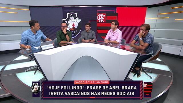 Comentaristas dizem que os times do Rio, com excessão do Fla, precisam melhorar nesta temporada
