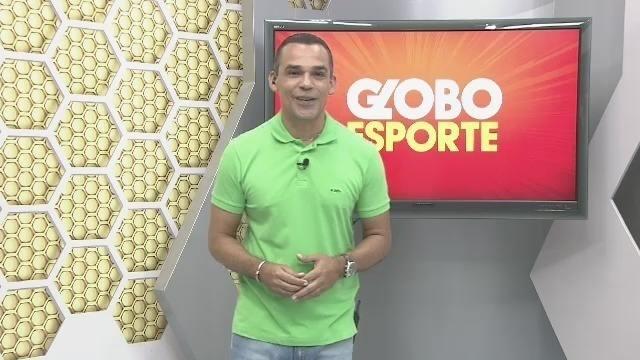 Assista a íntegra do Globo Esporte Acre desta quinta-feira (23/01/2020)