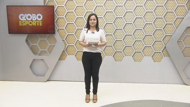 Assista ao Globo Esporte Amapá na íntegra 24/01/2020