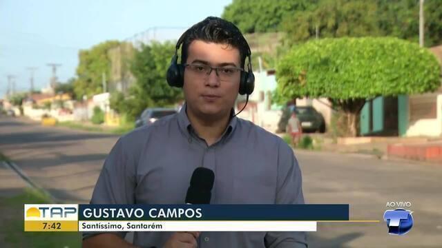 Torcedores já podem adquirir ingressos para a partida entre Tapajós e Paragominas