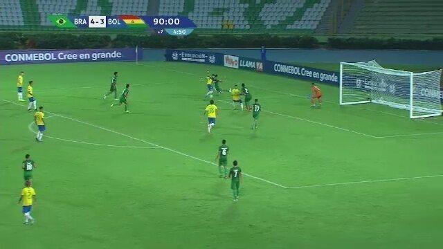 Veja o 1º bloco do Globo Esporte Acre desta quarta-feira (29/01/2020)