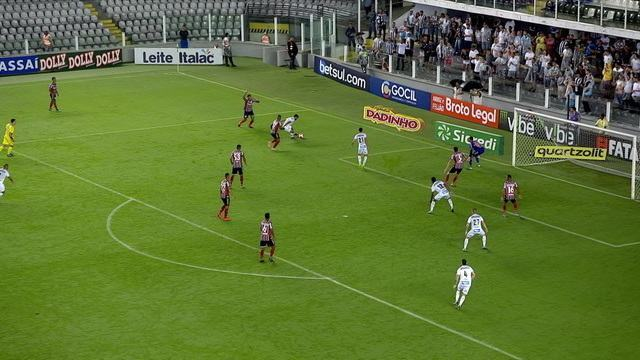 Melhores momentos de Santos 2 x 0 Botafogo-SP pela 5ª rodada do Campeonato Paulista