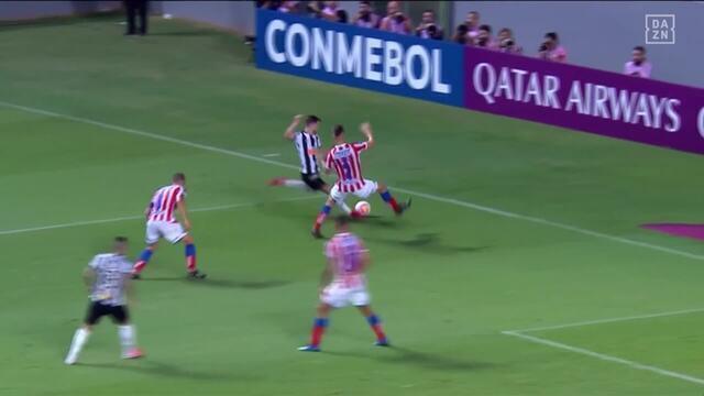 Melhores momentos de Atlético-MG 2 x 0 Unión-ARG, pela Sul-Americana