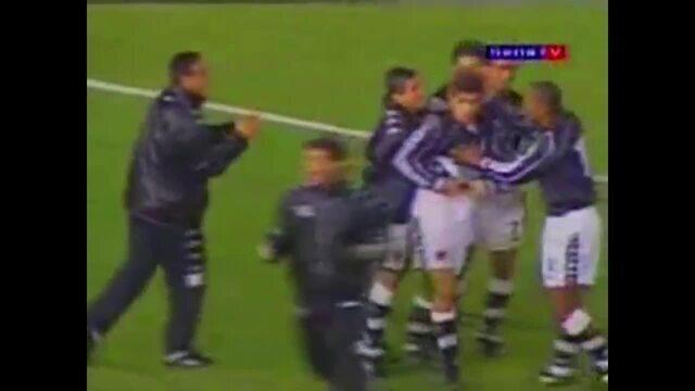 Qual é o gol mais bonito da história do Vasco? Vote!