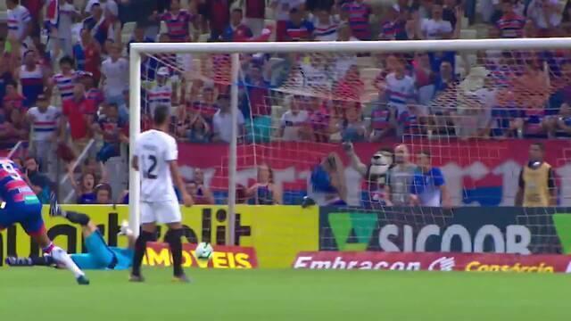 Qual é o gol mais bonito da história do Fortaleza? Vote!