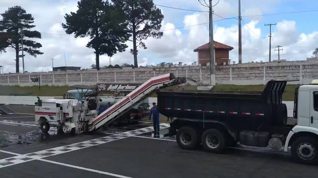 Autódromo de Tarumã inicia obras para receber corridas da Stock Car e da Copa Truck