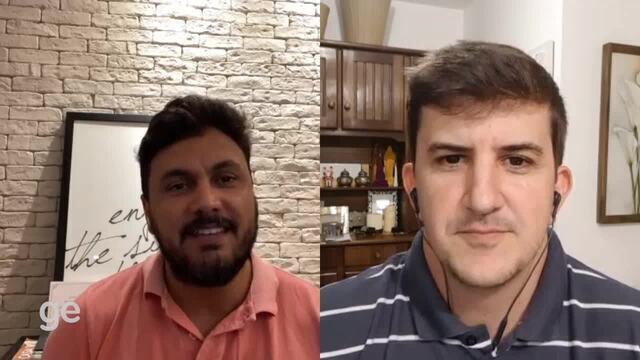 Boletim do Flamengo: setoristas respondem dúvidas de internautas na quarentena