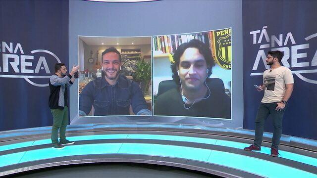 Comentaristas analisam confrontos dos brasileiros na Libertadores