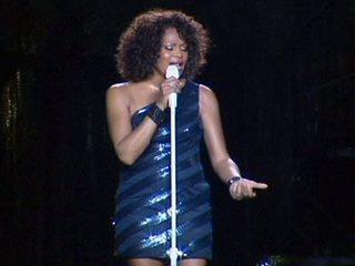 Cantora Whitney Houston morre aos 48 anos 1809257