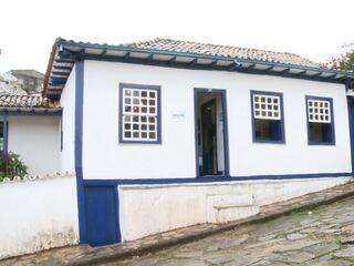 1899565 Dança da Galera: Dani Suzuki visita casa de JK em Diamantina