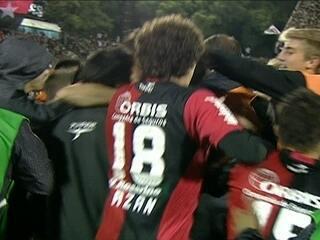 Libertadores 2013: Após 26 pênaltis, Newell's elimina o Boca Juniors e se classifica para a semifinal